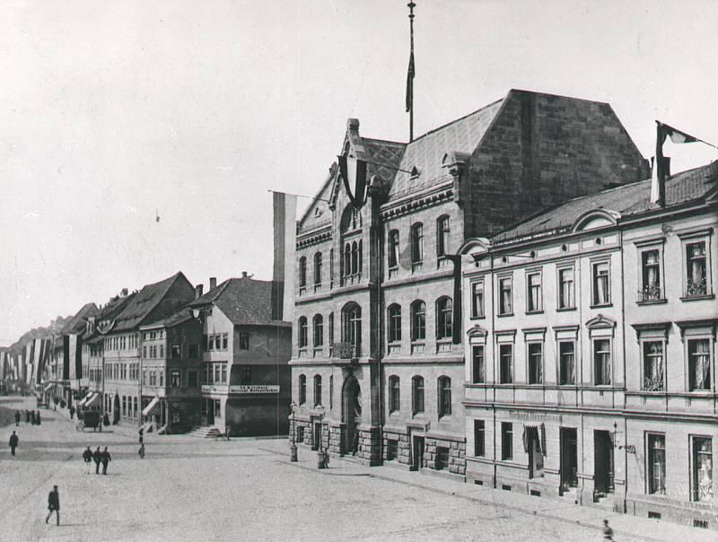 Meininger Altstadt